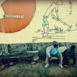 Moçambique.