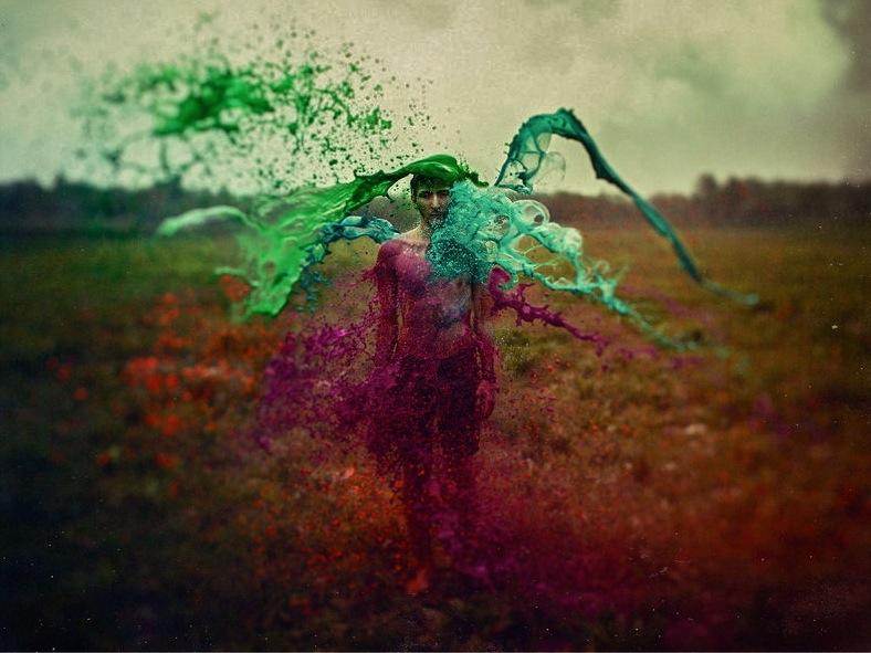 Original Photo by Ilya Kisaradov