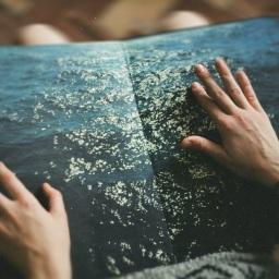 Das relative Meer.