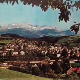 Postkarte 1: Zeitreisen