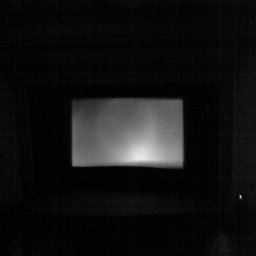 Gloria geht ins Kino.