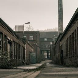 Traumfabrik.